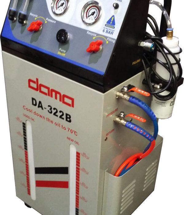 ATF - DA-322B