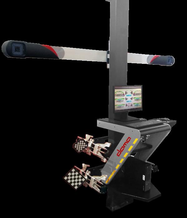 alineador DM3D2000