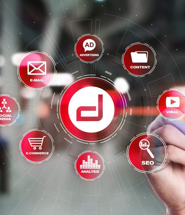 digitalización damarl
