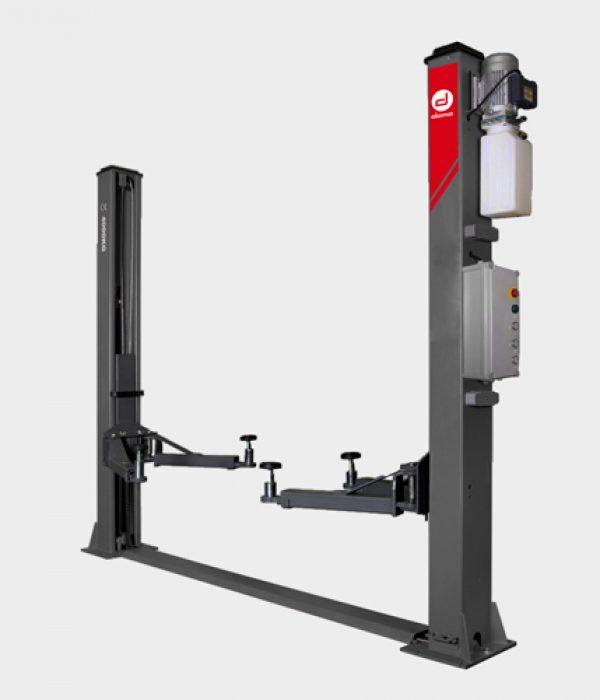 elevador-de-coches-2-columnas-electrohidraulico-monofasico-trifasico-4-toneladas-DM4.0T-2-suministros-dama-damarl-01