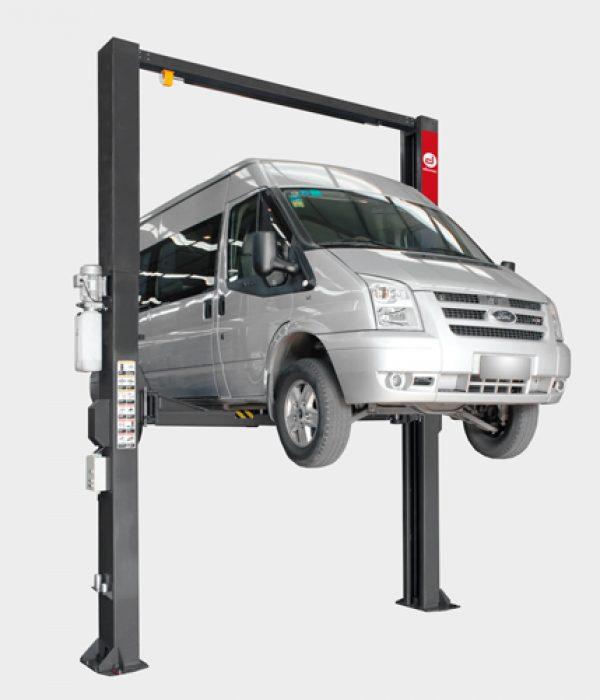 elevador-de-coches-2-columnas-electrohidraulico-trifasico-6-toneladas-DM6.0T-SB2H-suministros-dama-damarl-01
