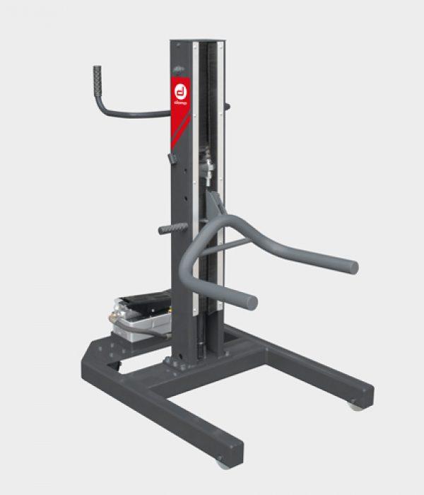 elevador-de-coches-lateral-movil-neumatico-2-toneladas-DM1.36L-suministros-dama-damarl-01