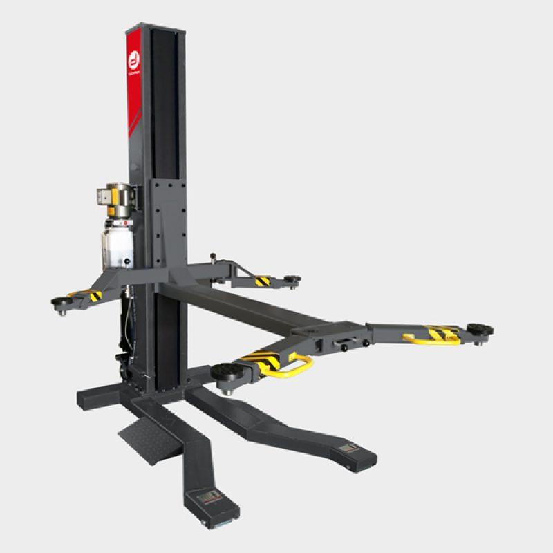 elevador-de-coches-monofasico-electrohidraulico-2.5-toneladas-DM2.5Y-suministros-dama-damarl-01