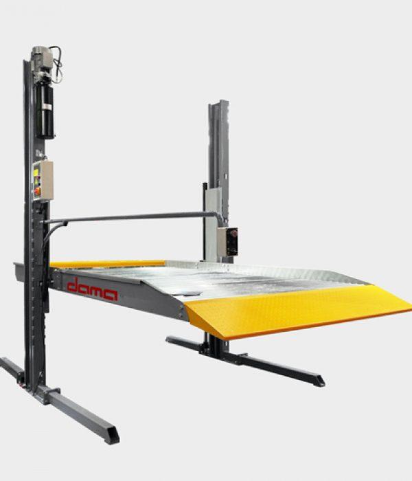 elevador-de-parking-electrohidraulico-monofasico-trifasico-2700kg-DM3.0PA-suministros-dama-damarl-01