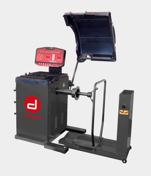 equilibradora-ruedas-automatica-coche-camion-taller-DMB460-suministros-dama-damarl-01