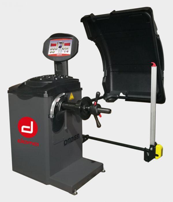 equilibradora-ruedas-automatica-coche-moto-taller-DMB68-suministros-dama-damarl-01