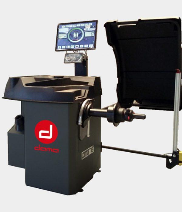 equilibradora-ruedas-automatica-con-freno-coche-moto-taller-DMB76-suministros-dama-damarl-01